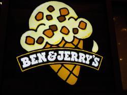 Ben & Jerry's VivoCity