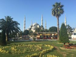 Big Bus Tours Istanbul