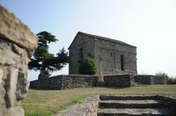 Cappella Romanica di S. Sebastiano