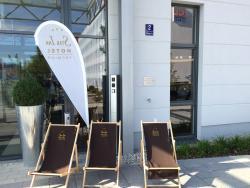 Star Inn Hotel Muenchen Premium Domagkstrasse