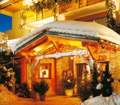 Restaurant Le Cerf