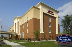 Hampton Inn & Suites Syracuse / Carrier Circle