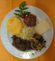 Albergo Dolomiti Restaurant