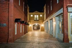 The Mantissa Executive Suites & Spa