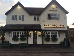 The Chequers Beer house