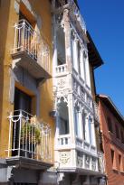Hotel  Boutique Valle de Oca