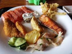 Kanoa Sushi