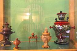 Tula Museum of Samovars