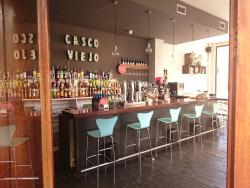 Casco Viejo ''Bar And Kitchen''