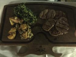 Gunaydın Kebap & Kasap Steakhouse