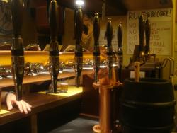 Taverna ai Mastri d'Arme