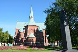 Kotka Church