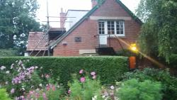 C. S. Lewis House