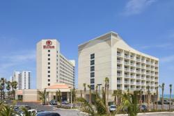 墨爾本海濱希爾頓酒店
