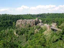 Valle del Treja