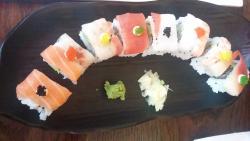 3 rodzaje ryby