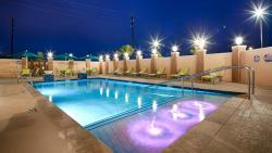 Best Western Premier Ashton Suites-Willowbrook