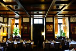 Restaurant Marone