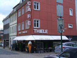 Cafe Thiele