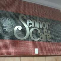 Senhor Café