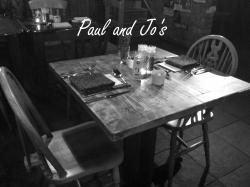 Paul & Jo's