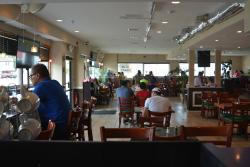 Marino 'S Cafe Restaurant