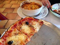 Pizzeria Maga
