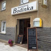 Bodinka