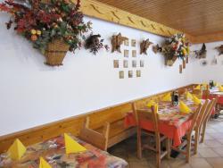 Bar Ristorante Malga Al Crocefisso