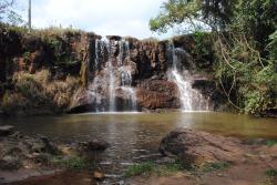 Cachoeira Saltão