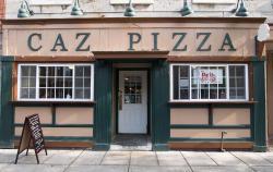 Caz Pizza