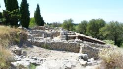 Enserune Archaeological Site