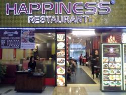 Happiness Restaurant