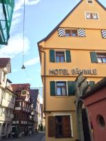 Hotel Baumle