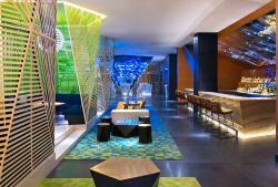 Lving Room Bar