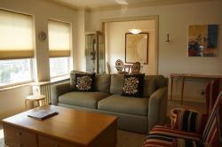 Two Bedroom Suite - Livingroom