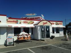 Dan's Ice Cream Shoppe