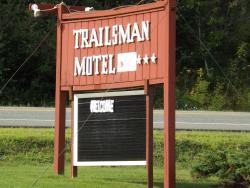 Trailsman Motel