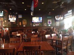 Tap-In Grill & Pub