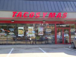 Tacos Y Mas Forest Lane