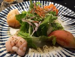 Genki Sushi (Russell Street)