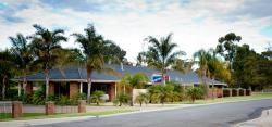 Sportsmans Motor Inn