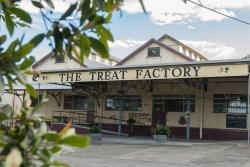 The Treat Factory & The Dairy Bar