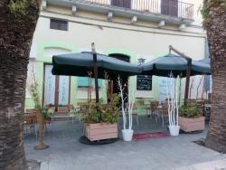 Re Manfredi Bar Pizzeria
