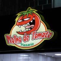 Pizzaria Molho de Tomate