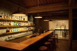 Capital Spirits Baijiu Bar & Distillery