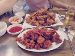 Guh-in Tong-dahk