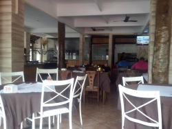 Restaurante & Buffet Espaco Brasil