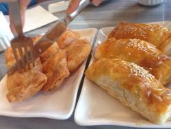 Wai Bo Restaurant