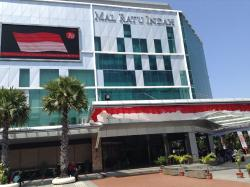 Mall Ratu Indah